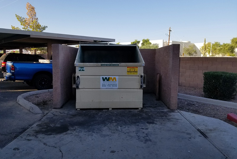 After Waste Consolidators, Inc.