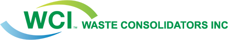 Waste Consolidators, Inc. Logo